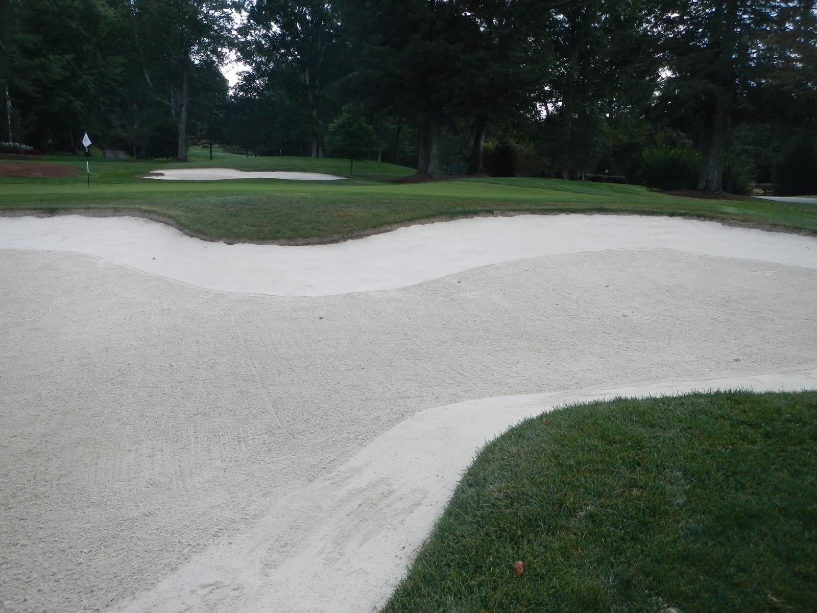 highlands falls country club golf course maintenance. Black Bedroom Furniture Sets. Home Design Ideas