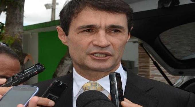 Romero revela corte de contratados, mas anuncia concurso público para suprir vagas na PMCG