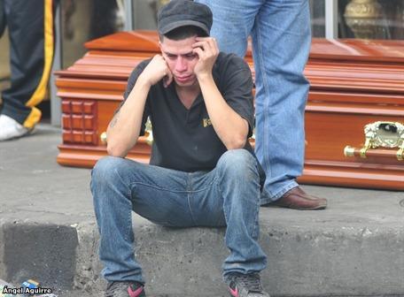 aumentan los asesinatos en Guayaquil