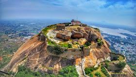 Gudibande Fort, Karnataka