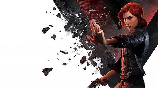 فريق تطوير لعبة Control يؤكد أنه يفضل جودة الرسومات على حساب سلاسة اللعب و يكشف قراره النهائي ..