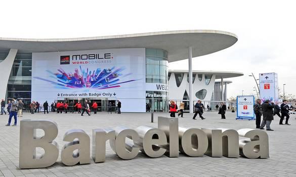 مؤتمر MWC 2018 : جديد الشركات الرائدة في الهواتف لحد الساعة ؟ اكتشف الان !!