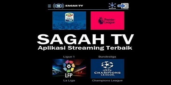 Apk Sagah TV