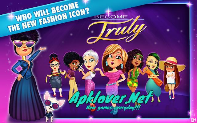 Fabulous - Fashion Fever MOD APK
