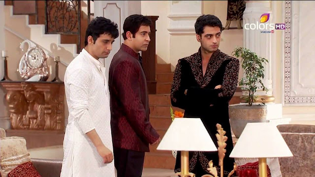 Sinopsis Beintehaa Episode 157