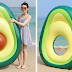 This Incredible Avocado Pool Float Is The New Trend For The Summer