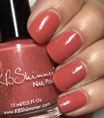 A Box Indied June 2016; Campfire Tales: KBShimmer: A-Blazing
