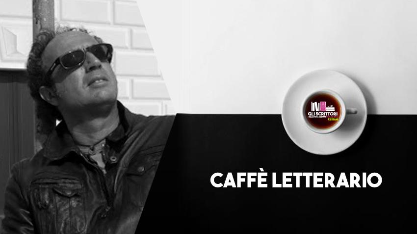 Scrittori: intervista a Fabrizio Fenu
