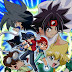 Bakuten Shoot Beyblade G Revolution Episode 1 - 52