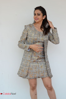 Actress Rakul Preet Singh Latest Picture Gallery in Short Dress  0032.JPG