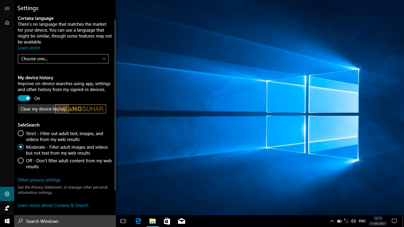 Download Windows 10 Education 1703 Creator Update RS2 MSDN Full
