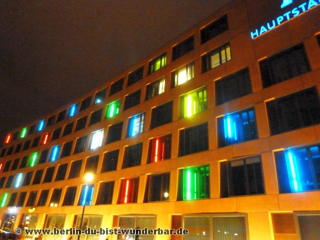 Q Hotel Berlin Wellness