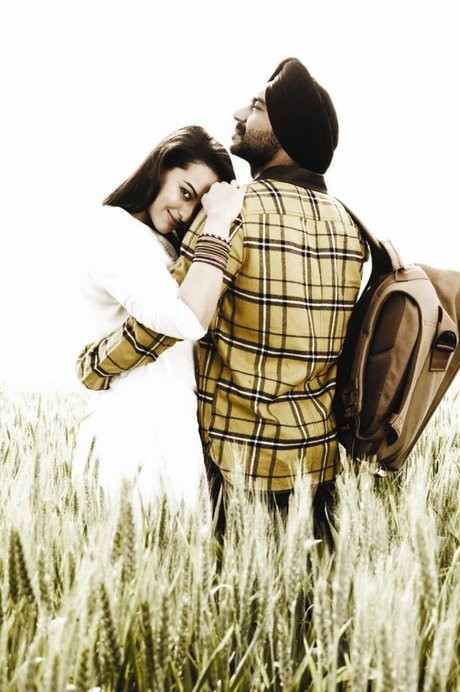 Son Of Sardar Mp3 Songs Free Download | FMgeet | Mp3 Songs ...
