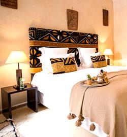 Room ORCHIDEE