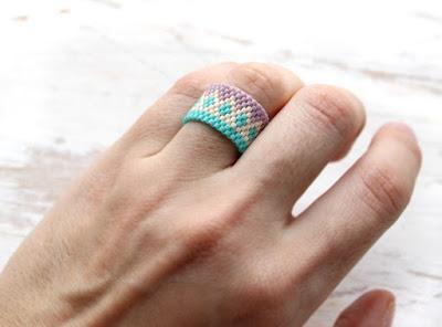 купить широкое женское кольцо бижутерия оригинальные кольца