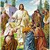 La petición de los hijos de Zebedeo (Mateo 20:20-28)