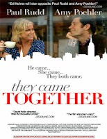 They Came Together (2014) online y gratis