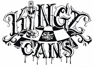 Kingz Cans - Ques