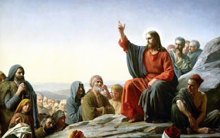 beatitudes, beatitudini