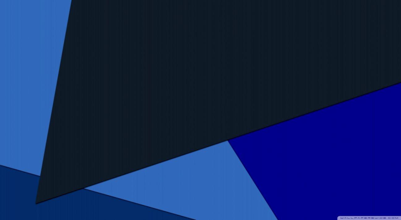 Blue And Grey  E D A K Hd Desktop Wallpaper For  E  A Wide Ultra