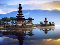 Menikmati Liburan Akhir Tahun Dengan Tour Ke Bali Bersama 1001malam.com