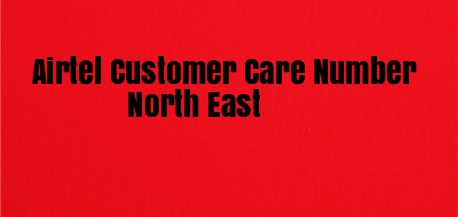 Airtel Customer Care Number North East