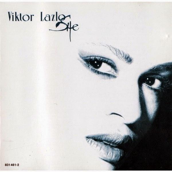 Viktor Lazlo - Pleurer Des Rivières
