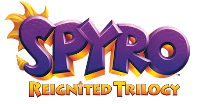 THE SPYRO REIGNITED TRILOGY