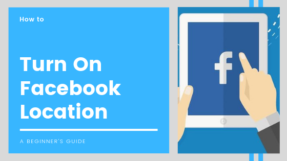 How To Share My Location On Facebook<br/>