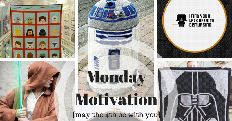 Monday Motivation May The 4th Be With You Go Go Kim