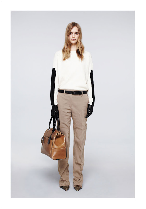 Reed Krakoff Pre-autumn/winter 2016/17 Women's Collection