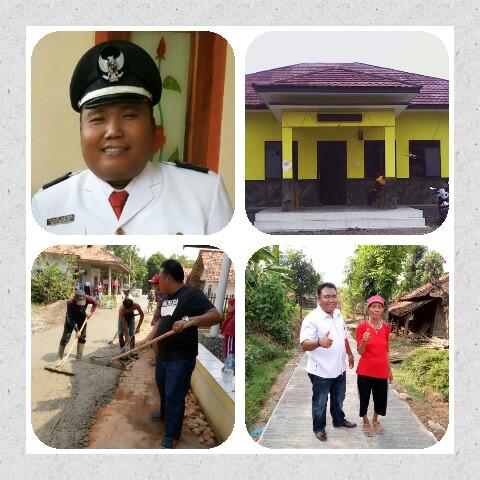 Kades Kadawung Realisasikan Dana Desa Sesuai Harapan Masyarakat