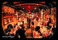 Ka Jok See restaurant in Phuket Town