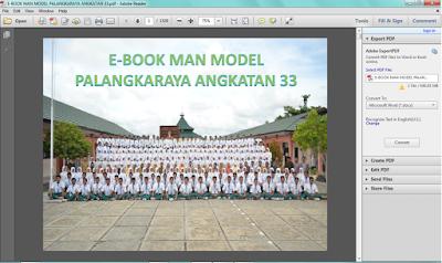 Gambar E-book
