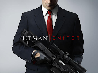 Download Hitman Sniper Mod Apk Data + Obb Terbaru [Unlimited Money]