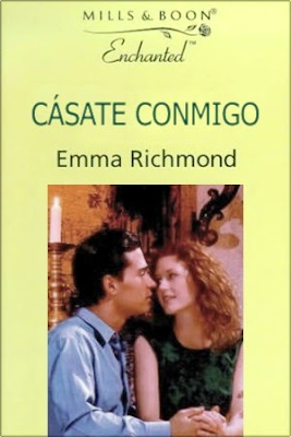Emma Richmond - Cásate conmigo