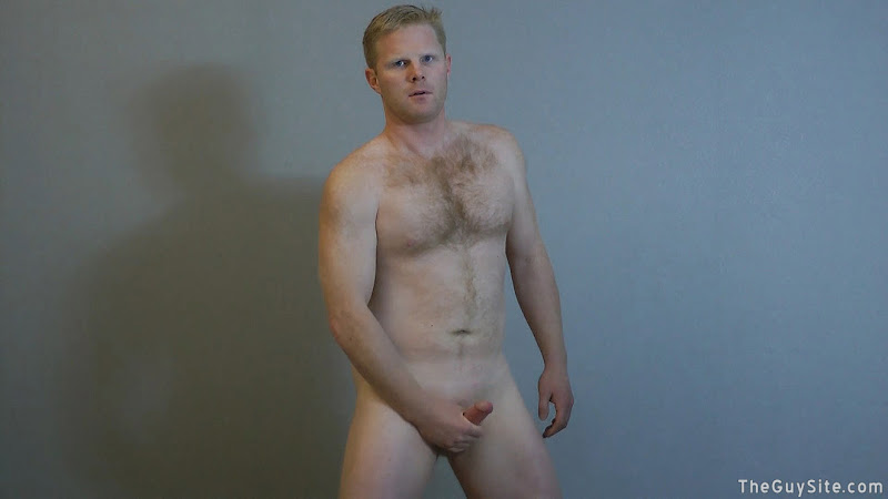 ginger fur david jerks off at the guy site - Hairy Guys In ...