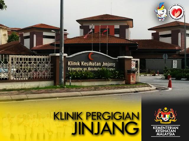 Image result for klinik kesihatan jinjang
