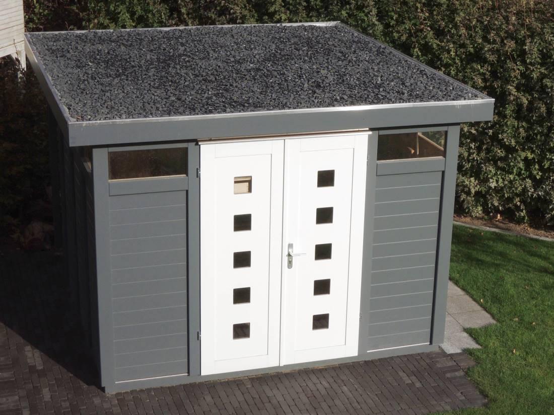 gartenhaus aus kunststoff rn57 hitoiro. Black Bedroom Furniture Sets. Home Design Ideas