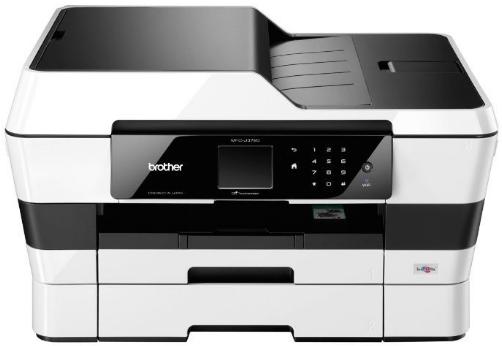 Brother mfc j3720 wireless printer setup, software & driver.