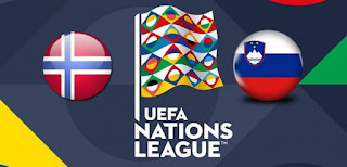 Watch Norway vs Slovenia Live Streaming Today 13-10-2018 UEFA Nations League
