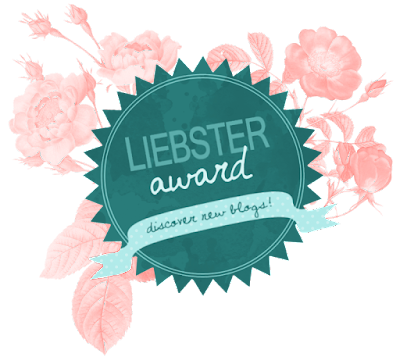 The Liebster Award | Live The Prep Life