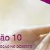 Lição 10 - Os Cuidados e Deveres da Nova Geração (Subsídio)