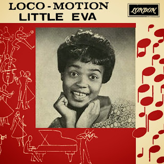 Loco-Motion. Little Eva