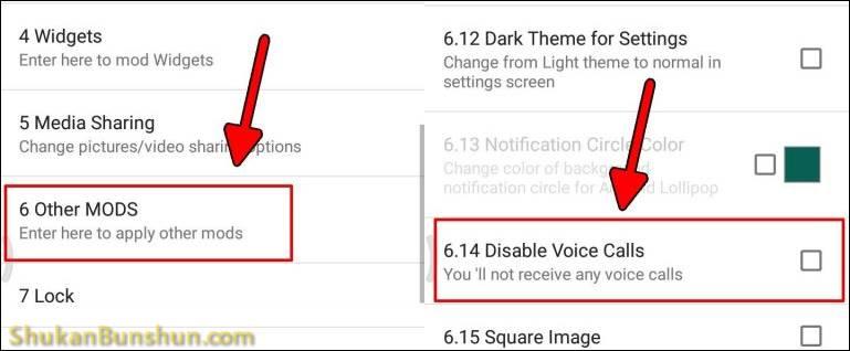 Cara Menolak Panggilan Telepon Di Whatsapp Ios Android Otomatis Shukan Bunshun