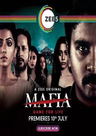 Mafia 2020 Complete S01 Full Hindi Episode Download HDRip 720p