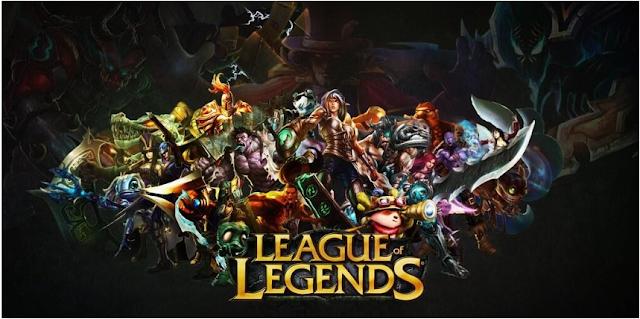 E-Sporcuların Kullandığı League Of Legends Taktikleri ve İpuçları Nelerdir!