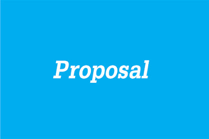 Tahapan Pendaftaran Seminar Proposal