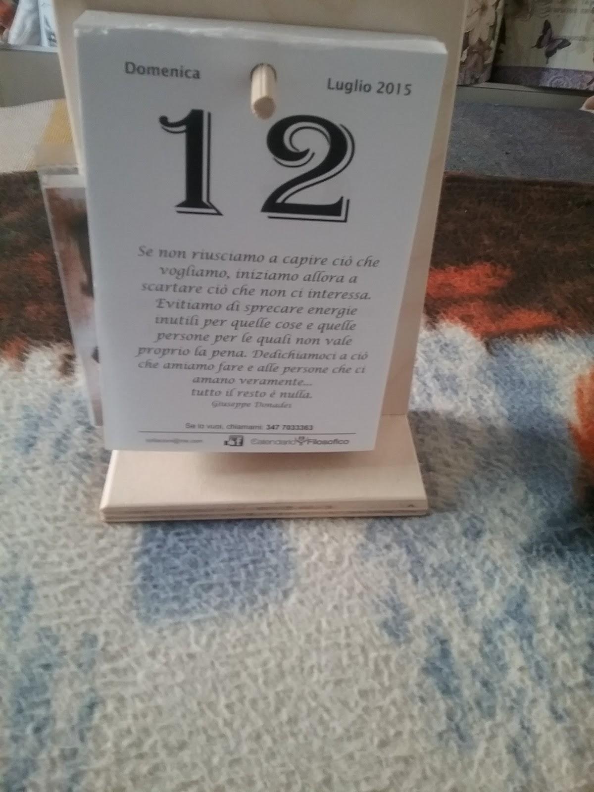 Calendario Ogni Giorno Una Frase.Diario Di Bordo Verso La Felicita Capire Bene Cosa Vogliamo