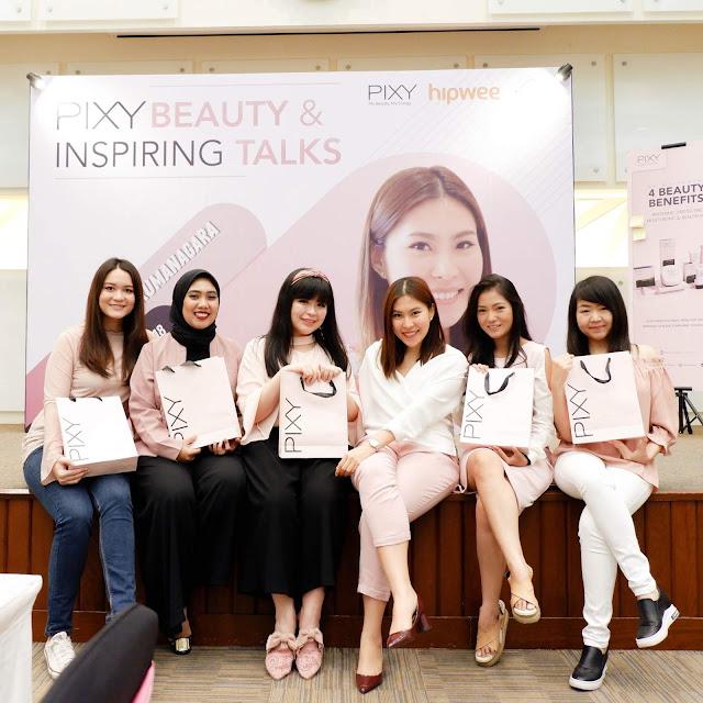 pixy-beauty-inspiring-beauty-talks-jakarta